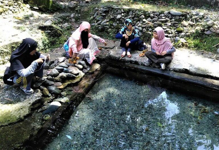 3 Perempuan Peduli Leuser Mata Air